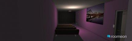 Raumgestaltung dwedf in der Kategorie Badezimmer