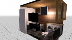 Raumgestaltung eDDI in der Kategorie Badezimmer