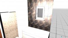 Raumgestaltung edith in der Kategorie Badezimmer