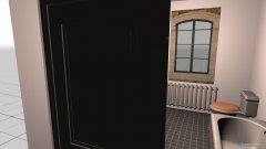 Raumgestaltung EG bad1 in der Kategorie Badezimmer