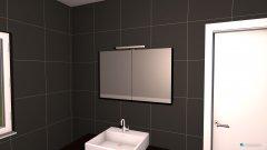 Raumgestaltung EGBAD in der Kategorie Badezimmer