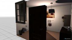 Raumgestaltung Elegant Massive in der Kategorie Badezimmer