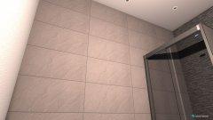 Raumgestaltung Elternbad in der Kategorie Badezimmer