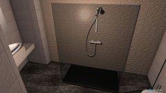 Raumgestaltung Ensuit new in der Kategorie Badezimmer