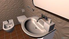 Raumgestaltung enterier2 in der Kategorie Badezimmer