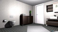 Raumgestaltung Fabs Badezimmer 1.Stock in der Kategorie Badezimmer