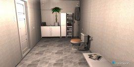Raumgestaltung fafsaf in der Kategorie Badezimmer