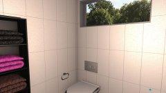Raumgestaltung felix 3 in der Kategorie Badezimmer