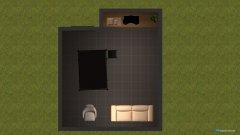 Raumgestaltung fff in der Kategorie Badezimmer