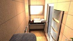 Raumgestaltung FG re in der Kategorie Badezimmer