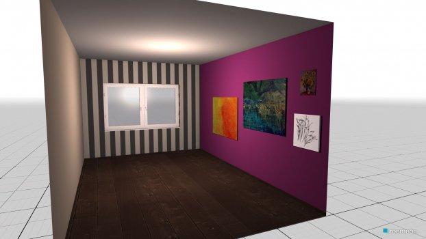 Raumgestaltung fg in der Kategorie Badezimmer