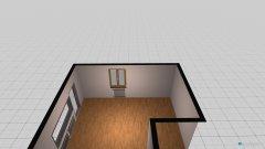 Raumgestaltung flurstrasse 109 in der Kategorie Badezimmer