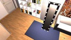 Raumgestaltung franziwohnungneu in der Kategorie Badezimmer