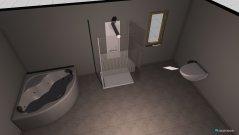 Raumgestaltung Frauenburgerstraße 4 (2) in der Kategorie Badezimmer