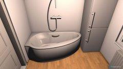 Raumgestaltung FÜR UNS in der Kategorie Badezimmer