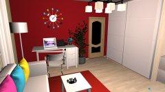 Raumgestaltung gabi qnkov in der Kategorie Badezimmer