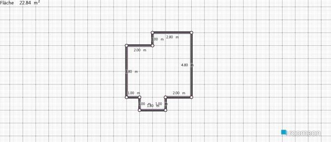 Raumgestaltung gfds in der Kategorie Badezimmer