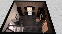 Raumgestaltung Gg 3.0 in der Kategorie Badezimmer