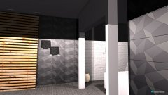 Raumgestaltung gggg in der Kategorie Badezimmer
