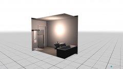 Raumgestaltung Gio in der Kategorie Badezimmer