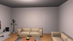 Raumgestaltung Grundrissvorlage Quadrat in der Kategorie Badezimmer