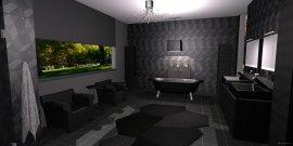 Raumgestaltung Gustavsberg - Villeroy & Boch in der Kategorie Badezimmer