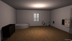 Raumgestaltung h in der Kategorie Badezimmer
