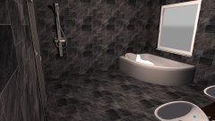 Raumgestaltung Hannah_Bad2.1 in der Kategorie Badezimmer