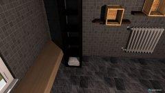 Raumgestaltung Haus 3 in der Kategorie Badezimmer