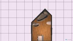 Raumgestaltung Hedwigstrasse Variante2 in der Kategorie Badezimmer