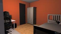 Raumgestaltung Hennes Hennes Hennes in der Kategorie Badezimmer