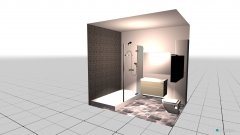 Raumgestaltung Henry et marion bathroom in der Kategorie Badezimmer
