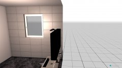 Raumgestaltung henryk 4 in der Kategorie Badezimmer