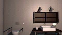 Raumgestaltung Hep 1-11 Badezimmer in der Kategorie Badezimmer