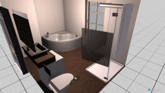Raumgestaltung herrharckenthal in der Kategorie Badezimmer