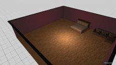 Raumgestaltung hhjv in der Kategorie Badezimmer