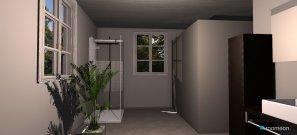 Raumgestaltung Höchstadt 2 in der Kategorie Badezimmer