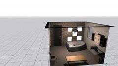 Raumgestaltung home in der Kategorie Badezimmer
