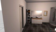 Raumgestaltung house1.. in der Kategorie Badezimmer