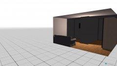Raumgestaltung I wzór in der Kategorie Badezimmer