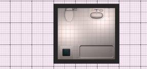 Raumgestaltung In der Leimbach 2, EG. mitte Bad 08.03.2013 in der Kategorie Badezimmer