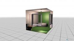 Raumgestaltung Ing in der Kategorie Badezimmer