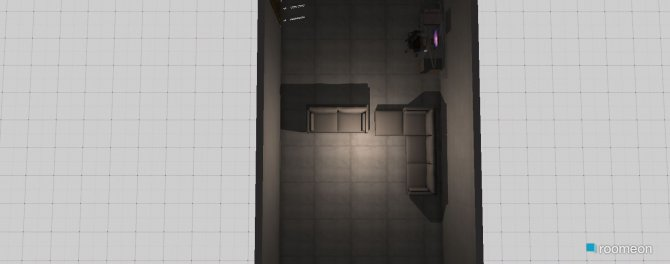 Raumgestaltung iyl in der Kategorie Badezimmer
