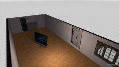 Raumgestaltung izba in der Kategorie Badezimmer