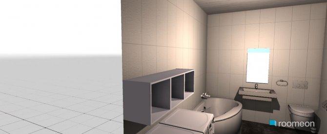 Raumgestaltung j in der Kategorie Badezimmer