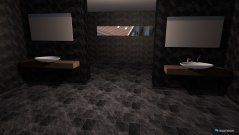 Raumgestaltung ja naja  in der Kategorie Badezimmer