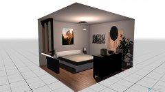Raumgestaltung jakub in der Kategorie Badezimmer