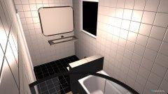 Raumgestaltung jessy  in der Kategorie Badezimmer