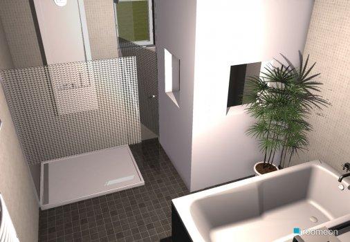 Raumgestaltung Johannwille 1 in der Kategorie Badezimmer