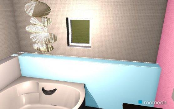 Raumgestaltung Johannwille in der Kategorie Badezimmer